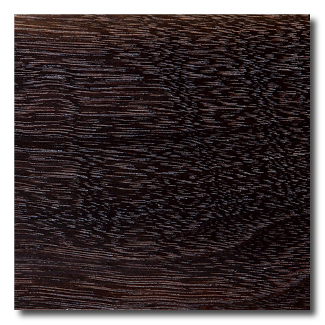 Ebonized Walnut