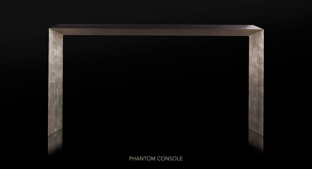 phantom-console